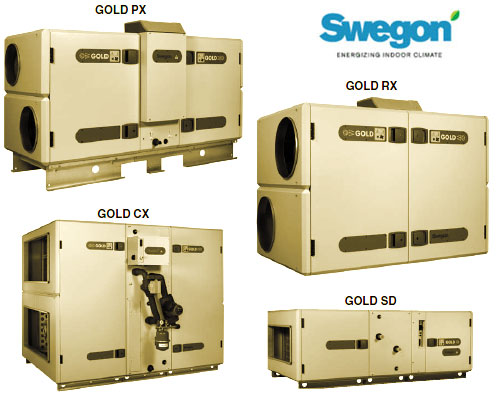 Swegon Gold